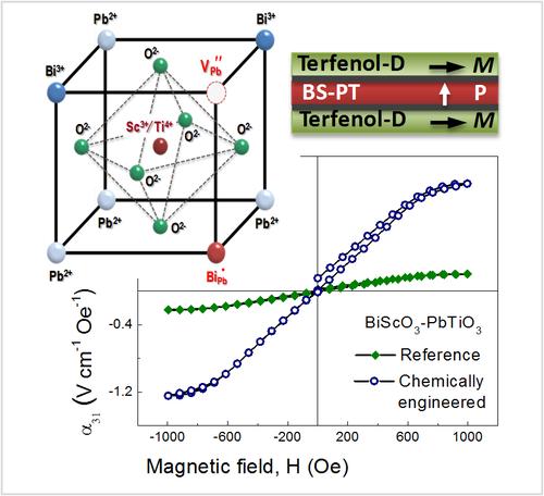 Novel Piezoelectric Ceramic Technologies – Electroactive Oxides for