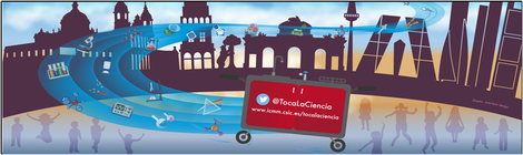 "Scientific Outreach: ""Toca la Ciencia"""