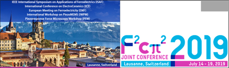 Participation of EOSMAD in the joint conference F2Cπ2 2019