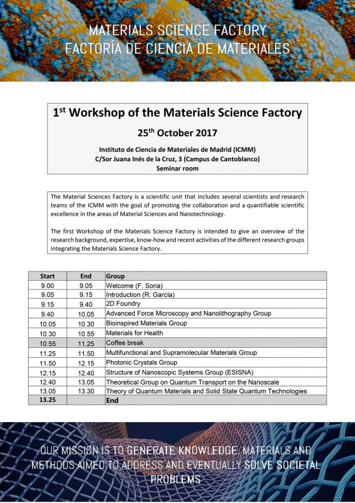 1st-Workshop-of-the-Materials-Science-Factory-Announcement