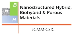 Porous, Hybrid and Bio-hybrid Nanostructured Materials Group